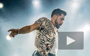 Бразильский популярный певец погиб по дороге на день рождения к любимой