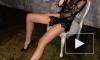 Откровенное фото Ольги Бузовой в образе садо-мазо шокировало Сеть