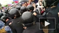 Полиция нашла того, кто ударил в спину бойца Росгвардии ...