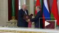 Россия и Белоруссия хотят утвердить программу интеграции ...