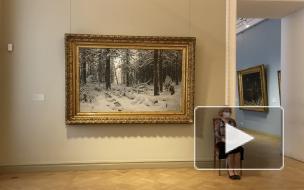 В Петербурге открылся Русский музей: как посетители соблюдают дистанцию