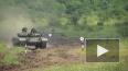 Начались испытания управляемого снаряда для танка ...