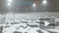 На Петербург надвигается активный циклон с мокрым ...
