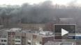 В Москве разбился боевой вертолет