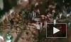 Жуткие кадры из Аргентины: Во время сеансов рухнул кинотеатр