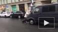 Появилось видео дерзкого ограбления мужчины с миллионом ...