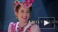 """В сети появился новый тизер """"Мэри Поппинс"""" с Эмили Блант"""