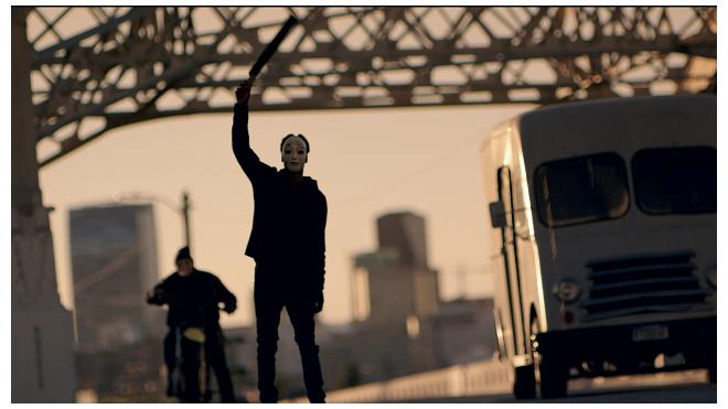 """""""Судная ночь 2"""" (2014): вышел фильм, где убить может каждый"""
