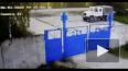 Видео: В Нижегородской области пьяный полицейский ...