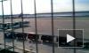 Первый самолет с россиянами вылетел из Бургасы