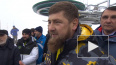 Рамзан Кадыров временно передал полномочия главы Чечни