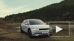 Hyundai представила новый электромобиль Ioniq 5