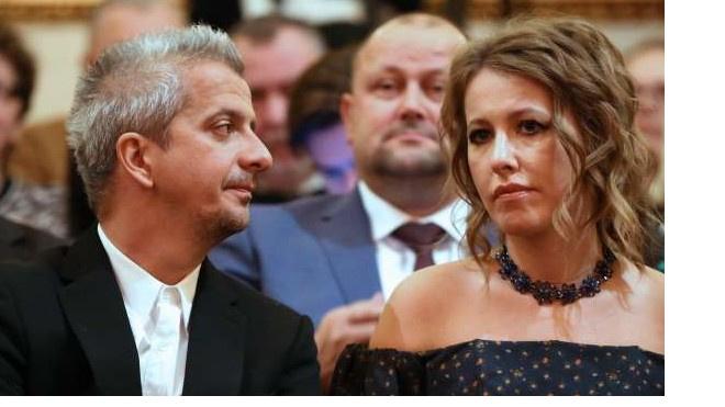 СМИ сообщили о драке Максима Виторгана с предполагаемым любовником Ксении Собчак Богомоловым