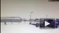 В сети опубликовали видео падения самолета в Нарьян-Маре
