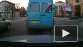 Приблуда на дороге