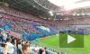 Запасной газон для стадиона на Крестовском зарезервировали, но не оплатили