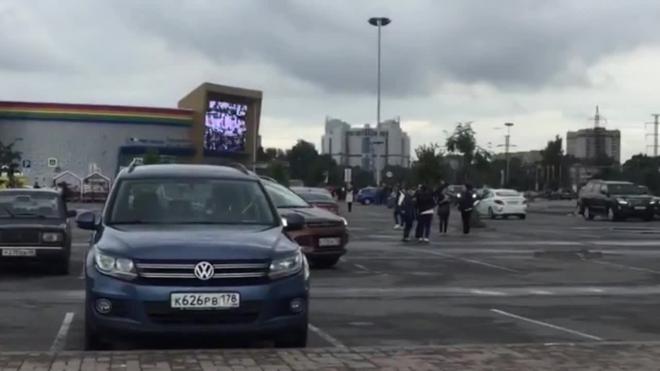 ФСБ выяснили, кто стоит за анонимными звонками о заложенных бомбах