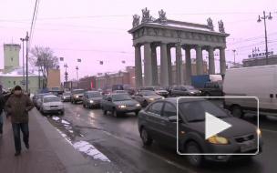 Отменен конкурс на строительство трамвайной выделенки на Московском проспекте