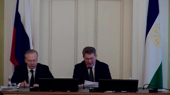 Ленара Иванова покинула пост вице-премьера правительства Башкирии