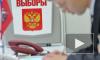 В Ленобласти к полудню проголосовали 17,4% избирателей