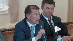 Топилин займет пост советника гендиректора РЖД