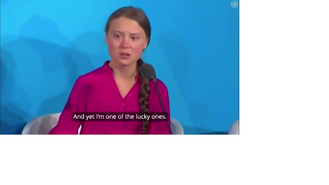 Кто такая 16-летняя Грета Тунберг и за что ее номинировали на Нобелевскую премию мира