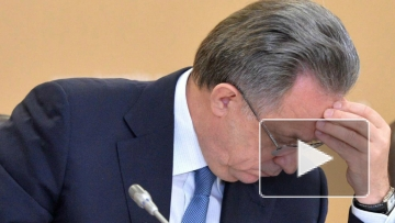 Мутко вновь президент РФС