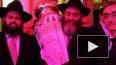 В честь юбилея петербургской синагоги пустились в ...