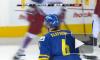 На ЧМ по хоккею в Канаде наша молодежка обидно проиграла шведам