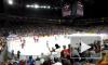 Сборная России по хоккею выиграла бронзу, вырвав победу у Финляндии
