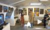 """ОТ АЛИСЫ ДО ЛОЛИТЫ: выставка Николая Васильева в галерее """"Свиное рыло"""""""
