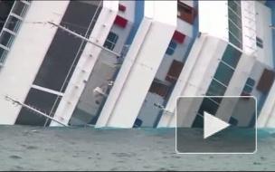 На Costa Concordia могли плыть незарегистрированные пассажиры