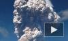 В Индонезии на острове Суматра произошло извержение вулкана Синабунг