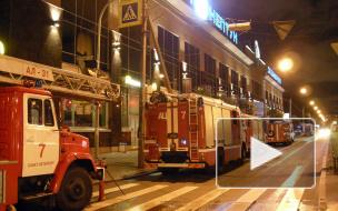 Калейдоскоп городских будней: происшествия в Северной столице