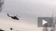 Над Кронштадтом пролетел вертолет Ми-26 вместе с 12-тонн...