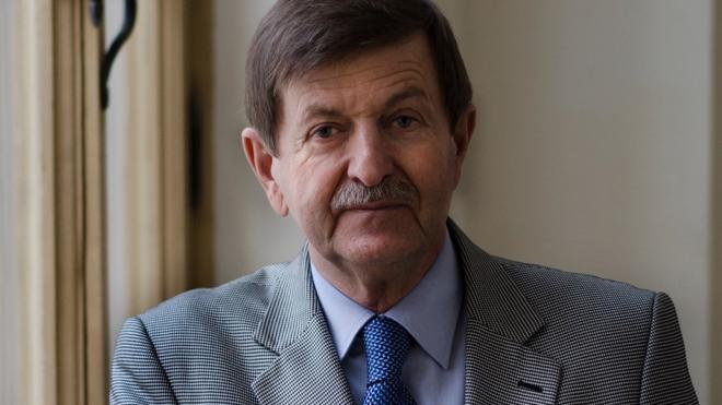 Великая Отечественная война: как сейчас молодежь воспринимает подвиг советского народа, выясняем с профессором Политеха Сергеем Куликом