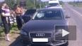 Под Азовом девушку убило кирпичом, вылетевшим из КамАЗа