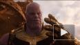 """Вышел первый трейлер """"Мстители: Война бесконечности"""": ..."""