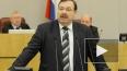Эсеры требуют отстранения Нургалиева от руководства МВД