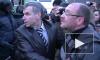 Депутат Резник подрался с полицейскими и будет требовать отставки силовиков
