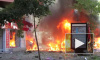 У здания правительства в Анкаре прогремел взрыв