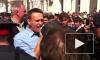 Навального хотят посадить за разгром приемной Путина в Астрахани