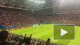 Большинство россиян не одобряют продажу пива на стадиона...