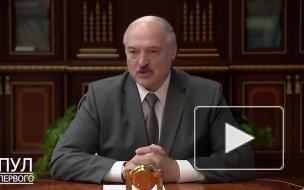 Лукашенко сообщил о договоренности с Россией в сфере безопасности