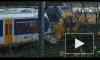 Лобовое столкновение поездов в Голландии: более 100 пострадавших