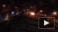 На пересечении Учительской и Брянцева сгорела машина