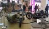 """Петербуржцев заинтересовали раритетные мотоциклы в ТЦ """"Галерея"""""""