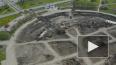 Видео: что осталось от СКК, спустя 4 месяца после ...