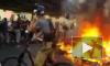 В Израиле выходцы из Эфиопии устроили массовые беспорядки