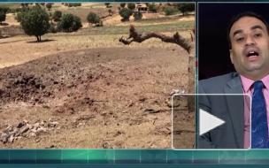 Пограничники погибли при ударе турецкого беспилотника на севере Ирака